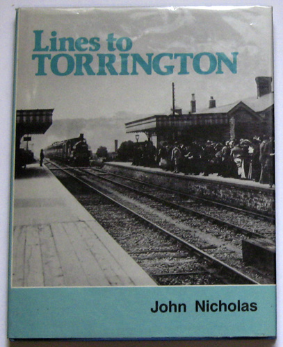 Image for Lines to Torrington