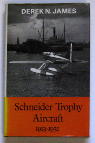 Image for Schneider Trophy Aircraft, 1913 - 1931