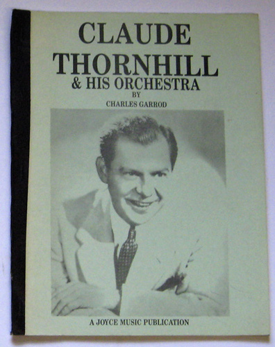 Image for Claude Thornhill and His Orchestra