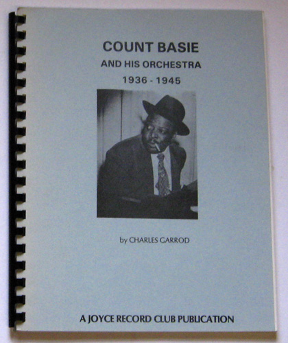 Image for Count Basie and His Orchestra 1936 - 1945