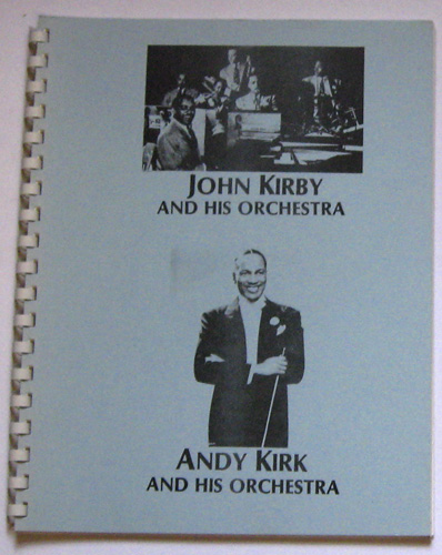 Image for John Kirby and His Orchestra & Andy Kirk and His Orchestra