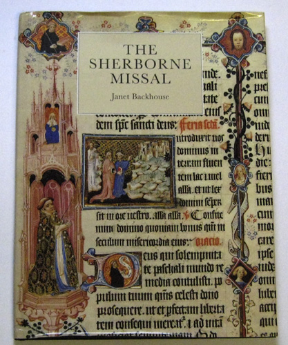 Image for The Sherborne Missal