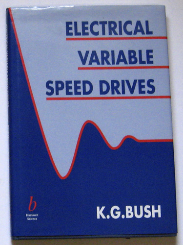 Image for Electrical Variable Speed Drives