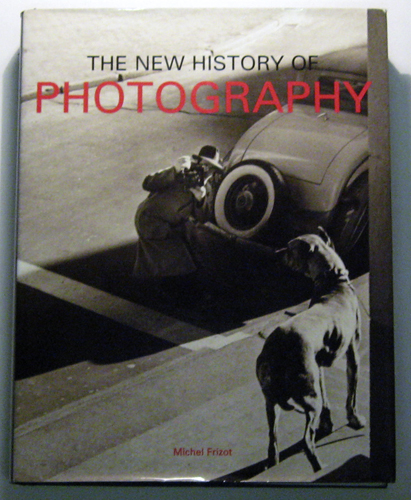 Image for A New History of Photography