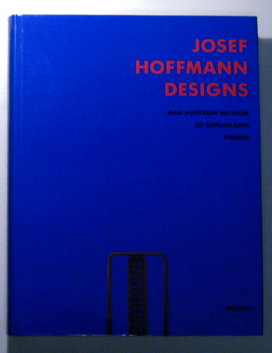 Image for Josef Hoffmann Designs