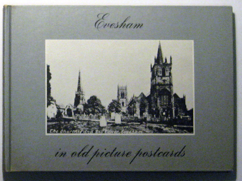 Image for Evesham in Old Picture Postcards