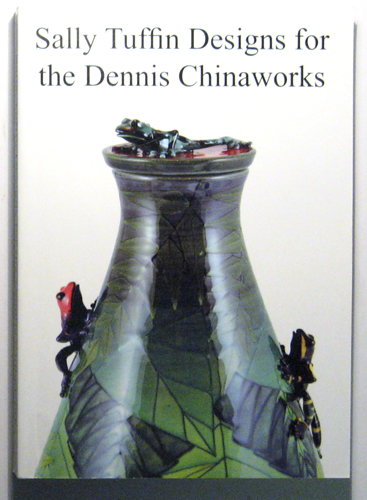 Sally Tuffin Designs for the Dennis Chinaworks