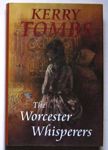 Image for The Worcester Whisperers