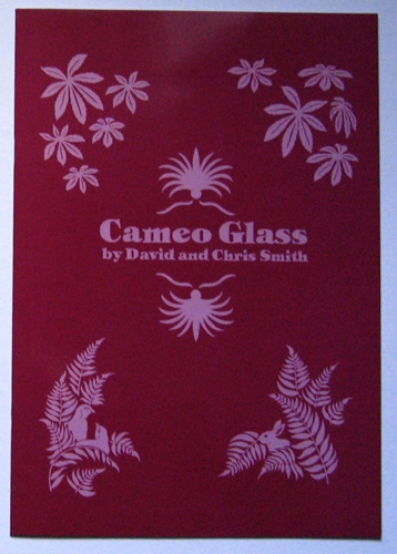 Image for Cameo Glass
