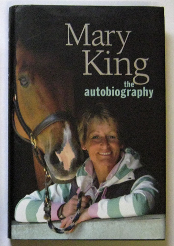 Image for Mary King: The Autobiography