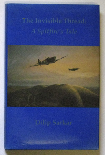 Image for The Invisible Thread: A Spitfire's Tale