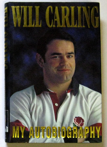 Image for Will Carling: My Autobiography