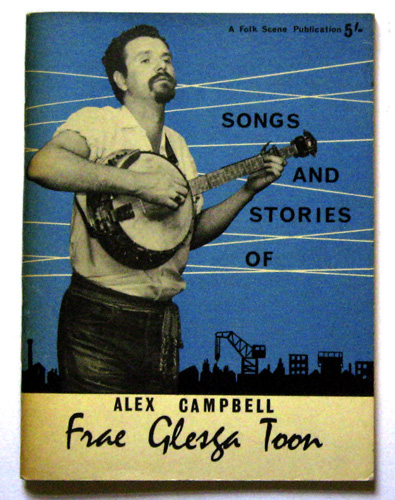 Image for Frae Glesga Toon: The Songs and Stories of Alex Campbell