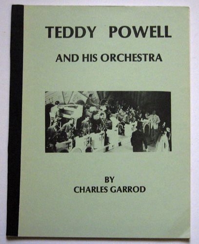 Image for Teddy Powell and His Orchestra