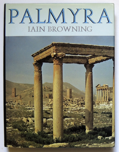 Image for Palmyra
