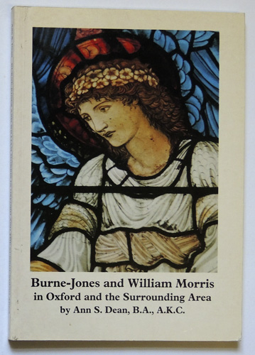 Image for Burne-Jones and William Morris in Oxford and the Surrounding Area