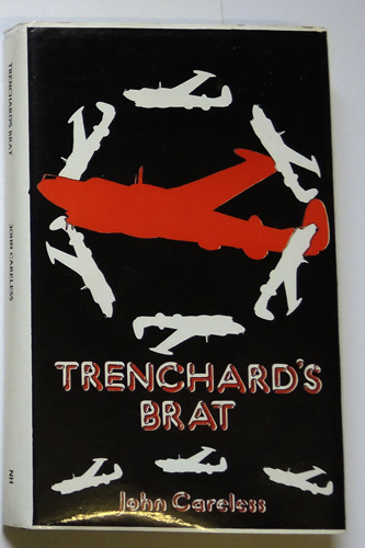 Image for Trenchard's Brat