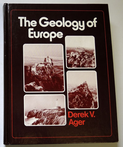 Image for The Geology of Europe