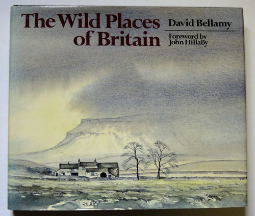 Image for The Wild Places of Britain