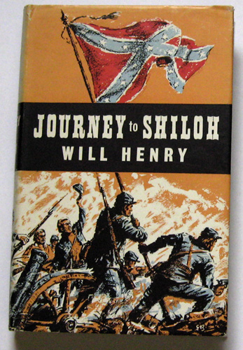 Image for Journey to Shiloh