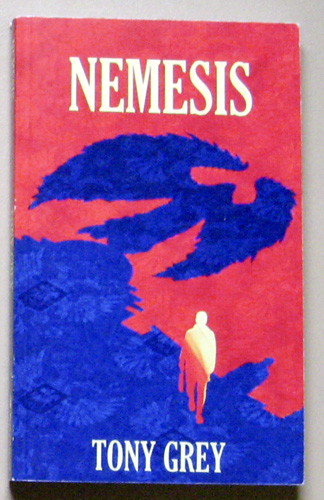 Image for Nemesis (The Third Book in the Caribbean Trilogy)