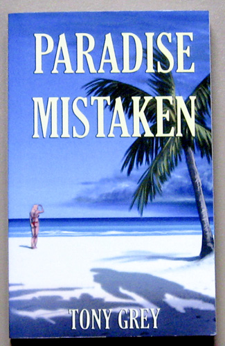Image for Paradise Mistaken (Book One of the Caribbean Trilogy)