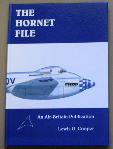 Image for The Hornet File