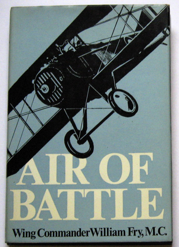 Image for Air of Battle