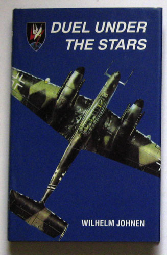 Image for Duel Under the Stars: A German Night Fighter Pilot in the Second World War
