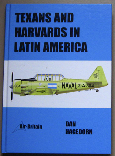 Image for Texans and Harvards in Latin America