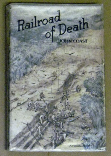 Image for Railroad of Death