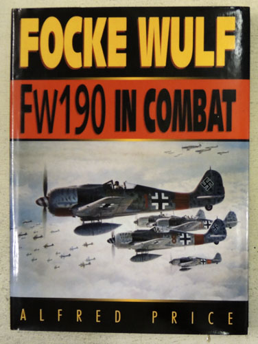 Image for Focke-Wulf FW 190 in Combat