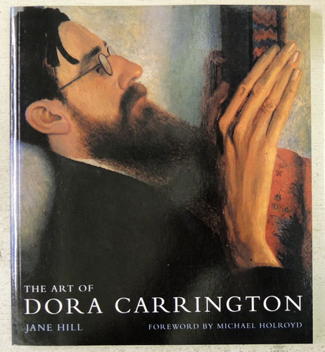 Image for The Art of Dora Carrington (Signed)