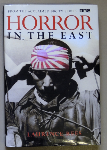 Image for Horror In The East