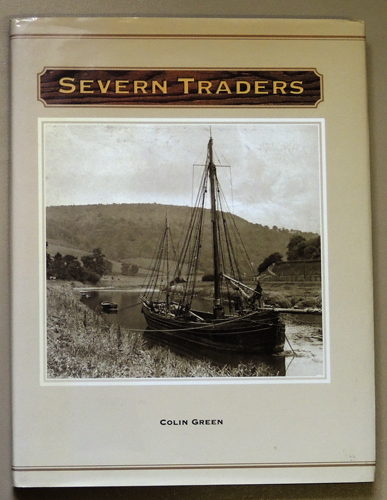 Image for Severn Traders: The West Country Trows and Trowmen