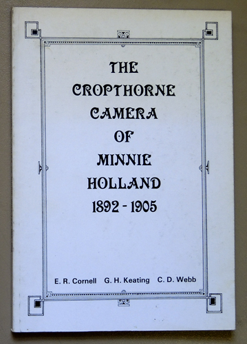 Image for The Cropthorne Camera of Minnie Holland, 1892-1905