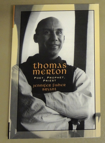 Image for Thomas Merton: Poet, Prophet, Priest (Men of Spirit)