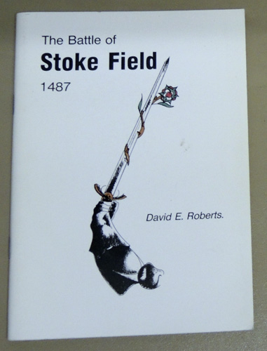 Image for The Battle of Stoke Field 1487
