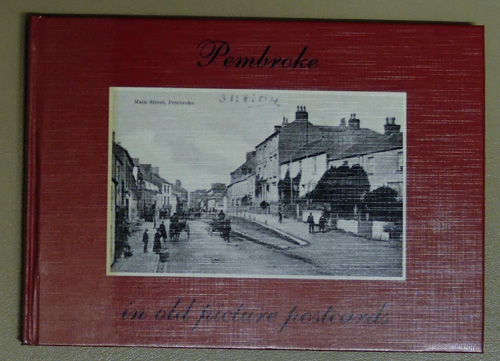 Image for Pembroke in Old Picture Postcards