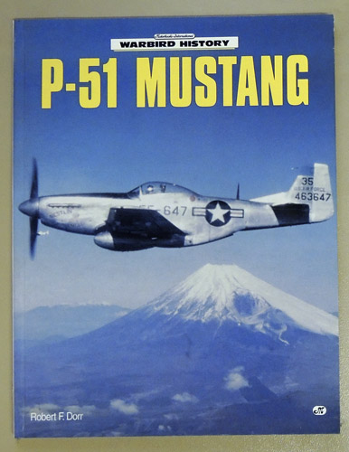 Image for P-51 Mustang (Warbird History)