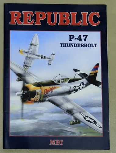 Image for Republic P-47 Thunderbolt
