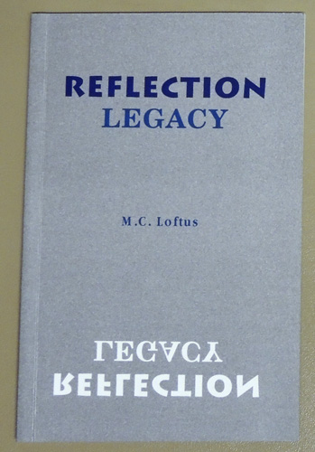 Image for Reflection Legacy, Legacy Reflection