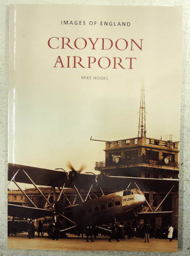 Image for Images of England: Croydon Airport
