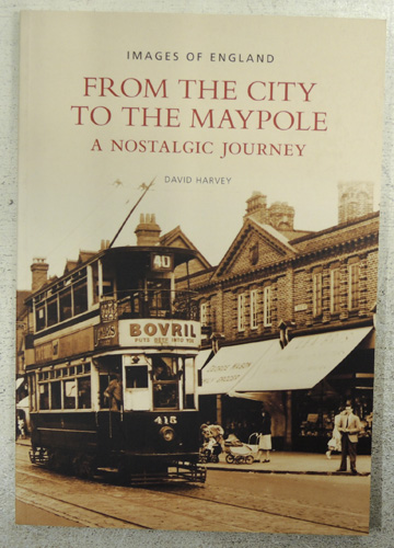 Image for Images of England: From the City to the Maypole: A Nostalgic Journey