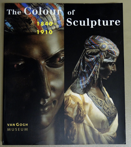 Image for The Colour of Sculpture, 1840 - 1910