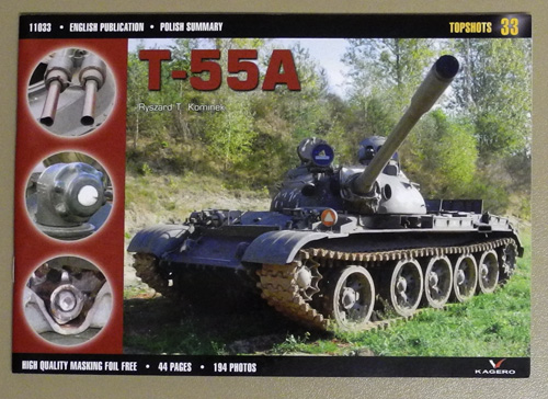 Image for T-55A (Topshots No. 33)