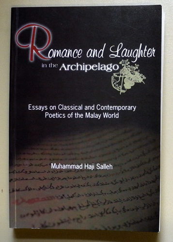 Image for Romance and Laughter in the Archipelago: Essays on Classical and Contemporary Poetics of the Malay World