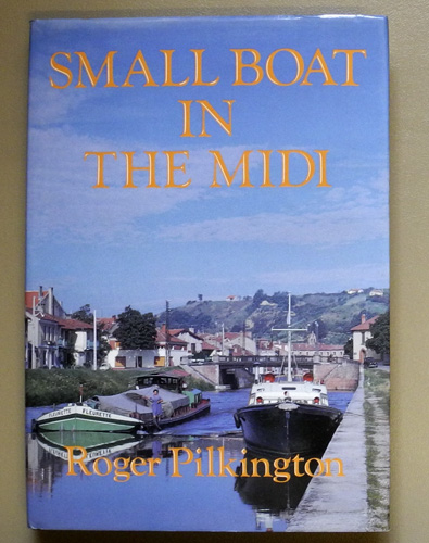 Image for Small Boat in the Midi