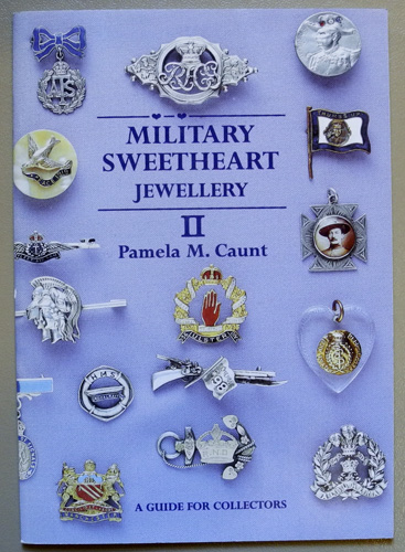 Image for Military Sweetheart Jewellery II: A Guide for Collectors