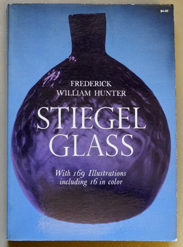 Image for Stiegel Glass